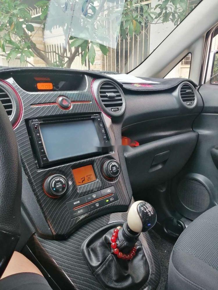 Bán xe Kia Carens đời 2010, giá 260tr, xe nguyên bản (4)