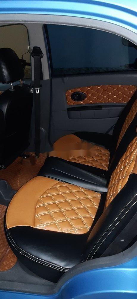 Bán Daewoo Matiz AT đời 2005, nhập khẩu nguyên chiếc, giá tốt (9)