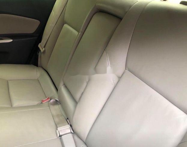Bán ô tô Toyota Vios đời 2009 xe nguyên bản (4)