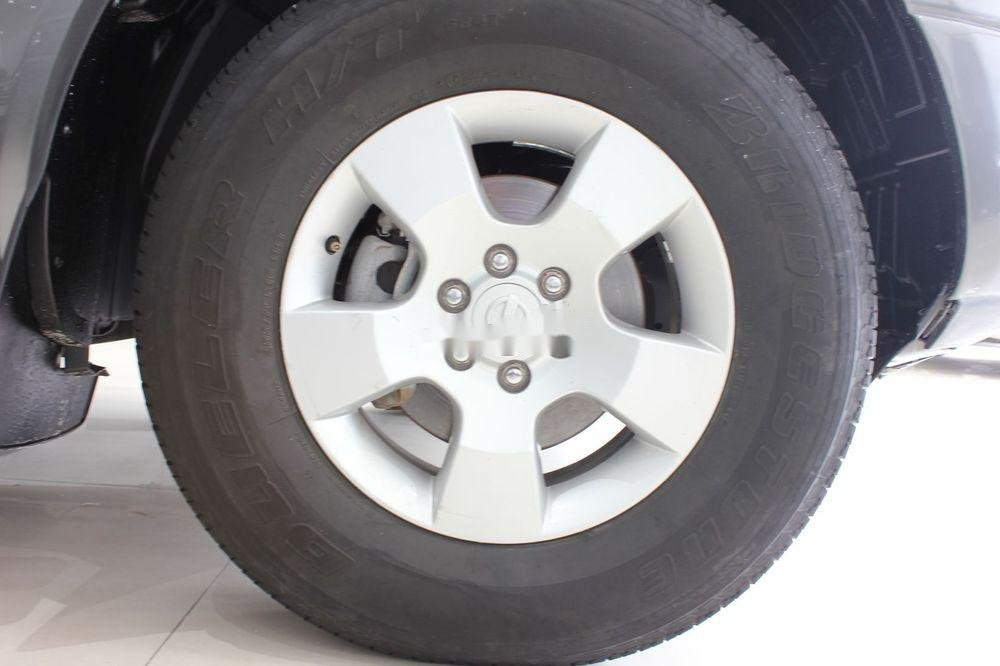 Cần bán xe Nissan Navara sản xuất 2013, xe nhập chính hãng (4)