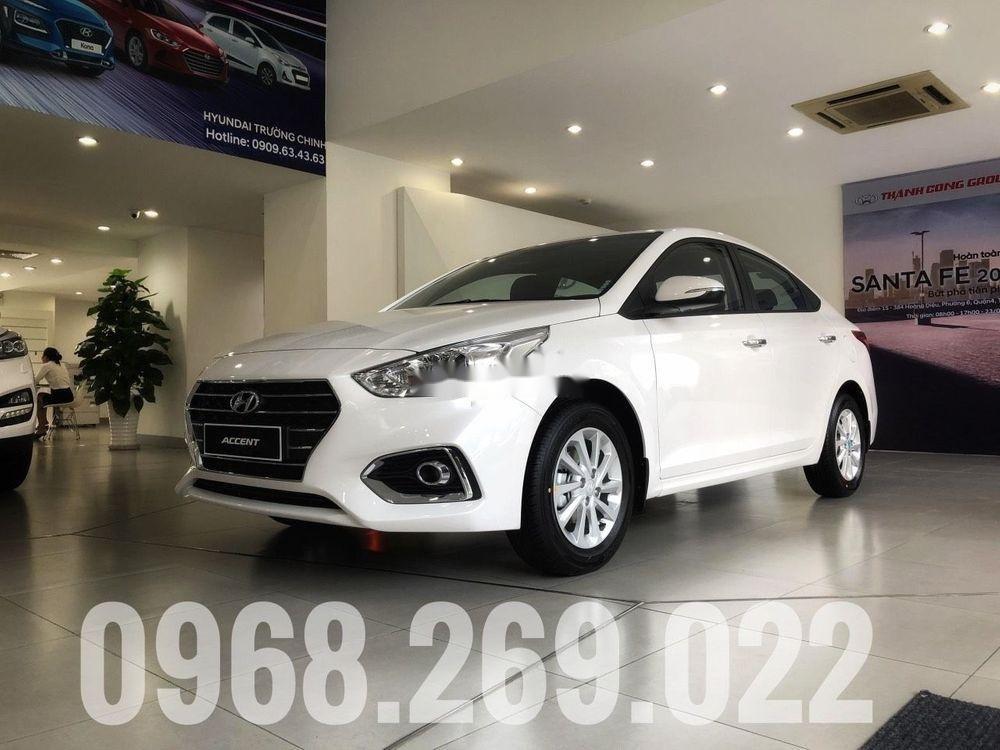Cần bán xe Hyundai Accent sản xuất 2019, ưu đãi hấp dẫn (1)