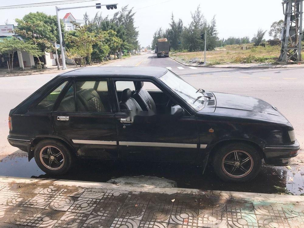 Bán xe Toyota Corona đời 1995, màu đen, nhập khẩu nguyên chiếc (1)