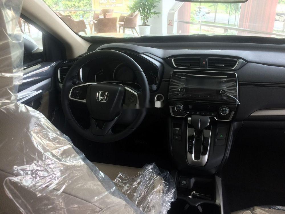 Cần bán Honda CR V 2019, nhập khẩu, khuyến mại hấp dẫn (5)