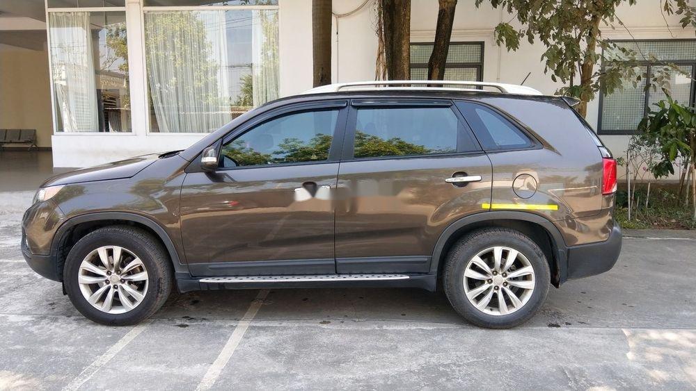 Cần bán xe Kia Sorento 2013 (11)