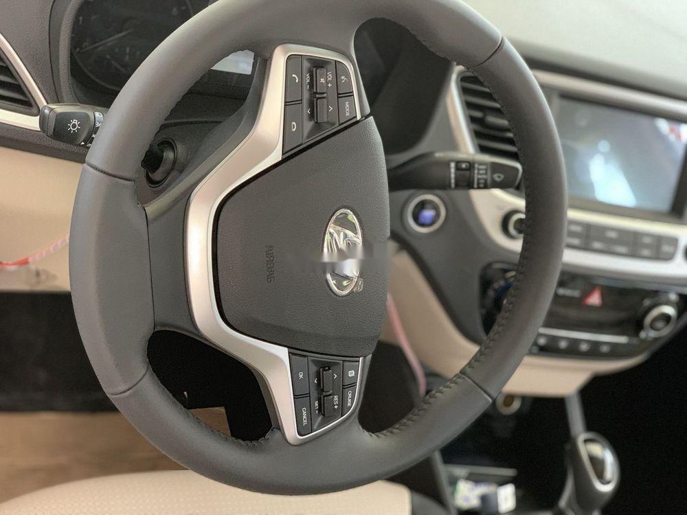 Bán xe Hyundai Accent sản xuất 2019, ưu đãi hấp dẫn (7)