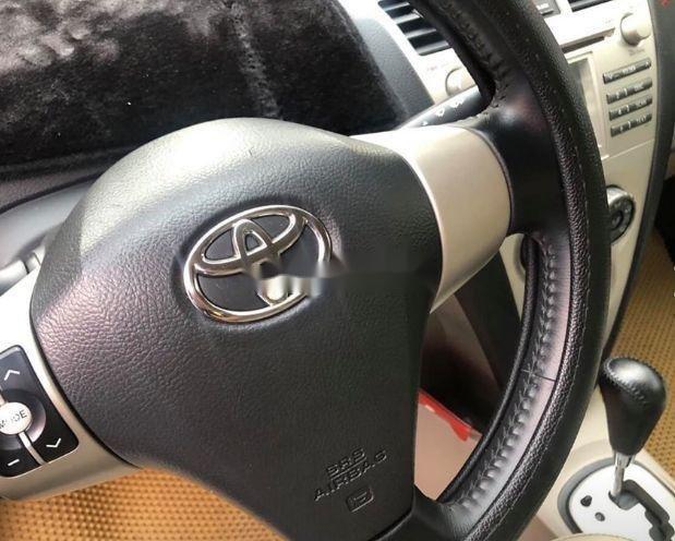 Bán ô tô Toyota Vios đời 2009 xe nguyên bản (3)