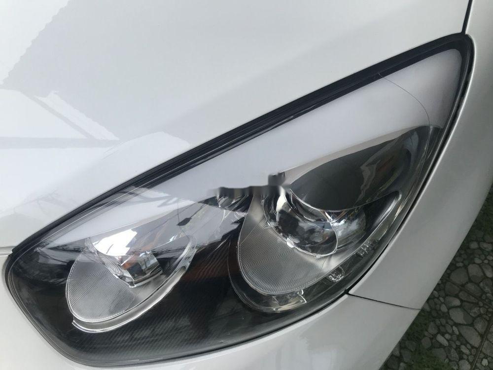 Bán xe Kia Morning MT năm sản xuất 2016, màu trắng, giá tốt (5)