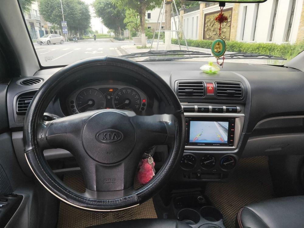 Bán ô tô Kia Morning sản xuất năm 2008, nhập khẩu, 133 triệu xe nguyên bản (3)