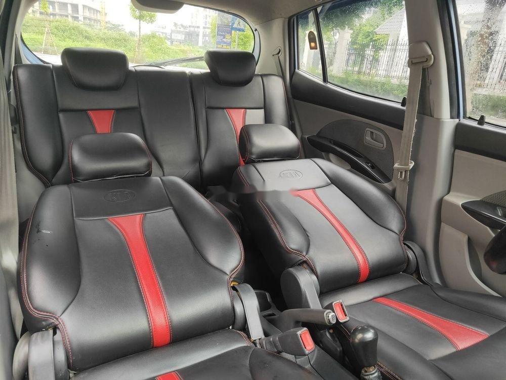 Bán ô tô Kia Morning sản xuất năm 2008, nhập khẩu, 133 triệu xe nguyên bản (5)