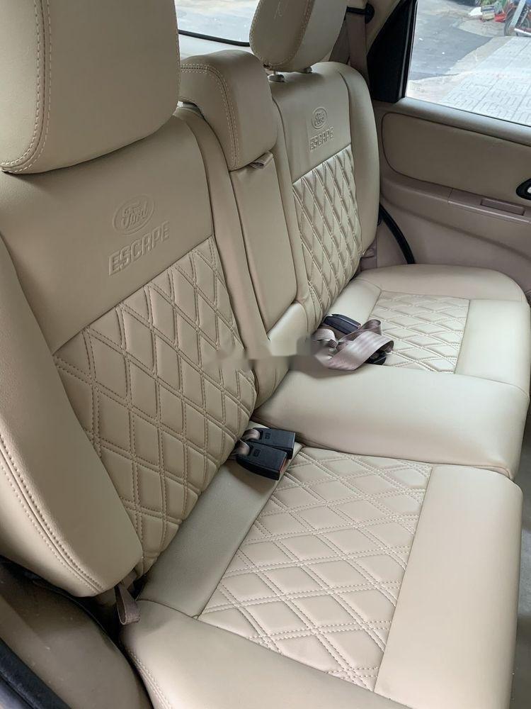 Bán xe Ford Escape 2.3 2005 số tự động, giá tốt (7)