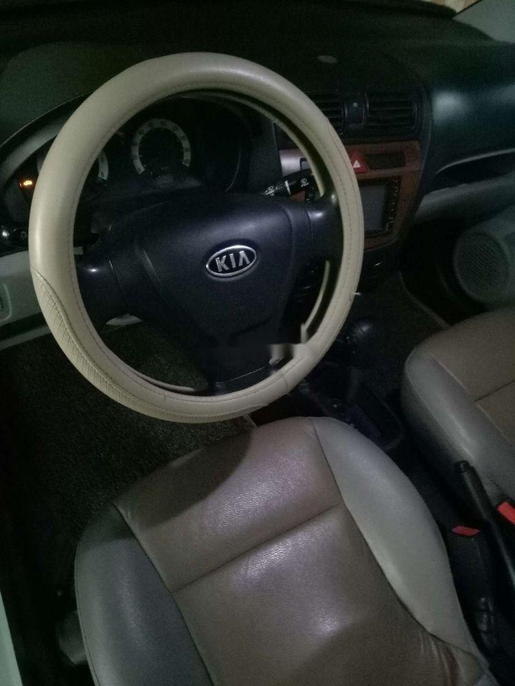 Bán Kia Morning năm sản xuất 2008, xe nhập chính hãng (7)