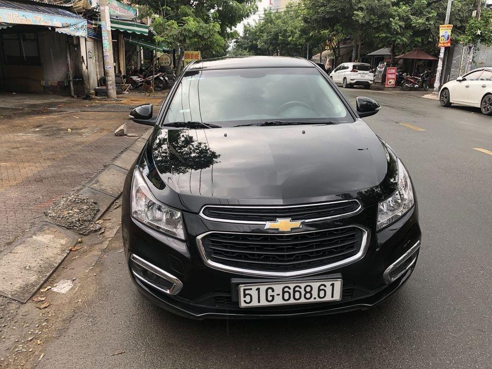 Bán ô tô Chevrolet Cruze đời 2018, xe nguyên bản (1)