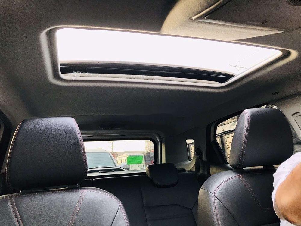 Cần bán lại xe Ford EcoSport sản xuất năm 2018, màu trắng như mới, giá tốt (8)