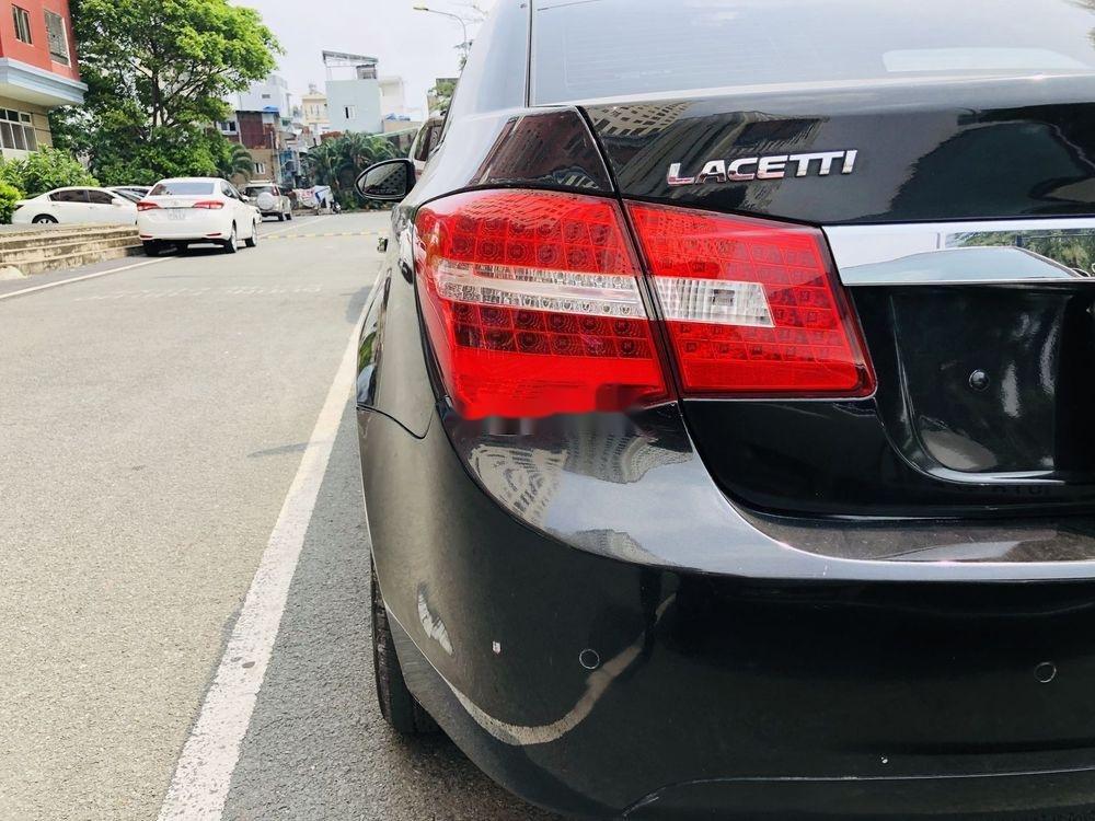 Cần bán xe Chevrolet Lacetti sản xuất 2009, nhập khẩu nguyên chiếc chính hãng (10)