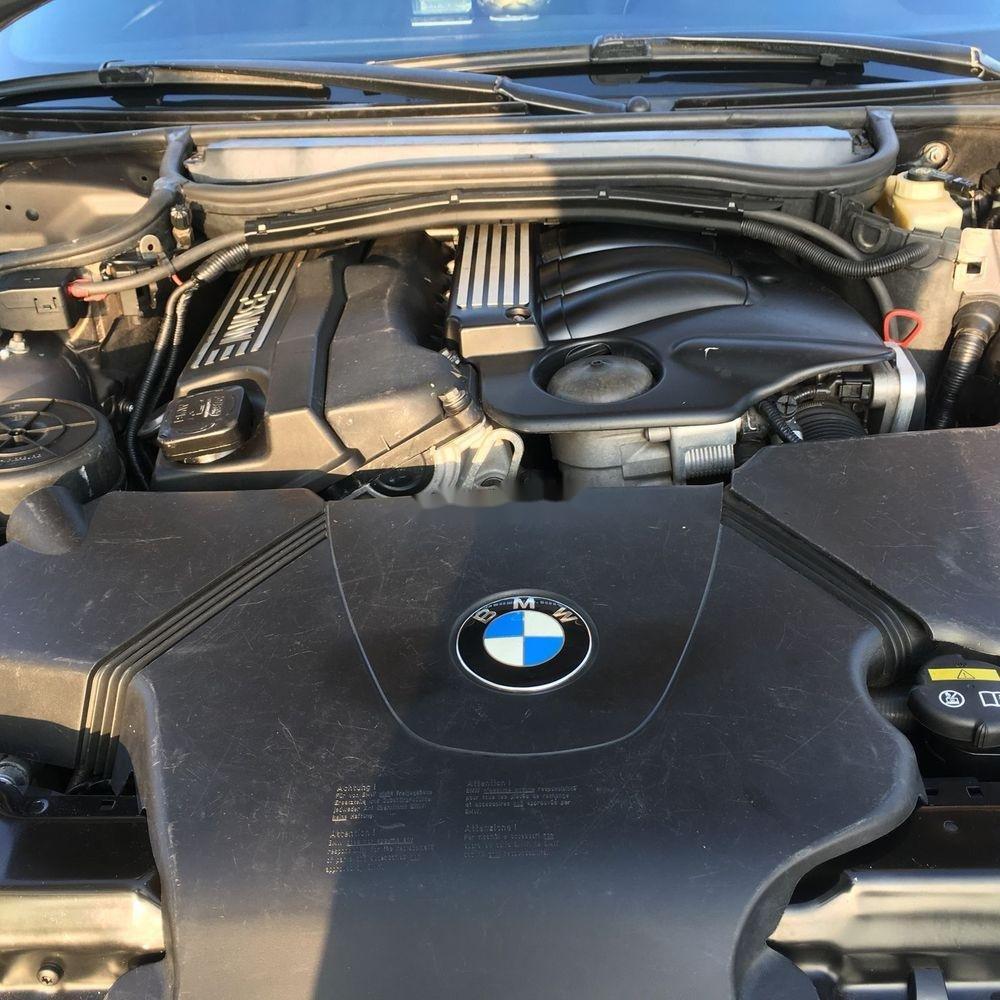 Cần bán lại xe BMW 3 Series đời 2005, xe nhập còn mới, giá tốt (8)