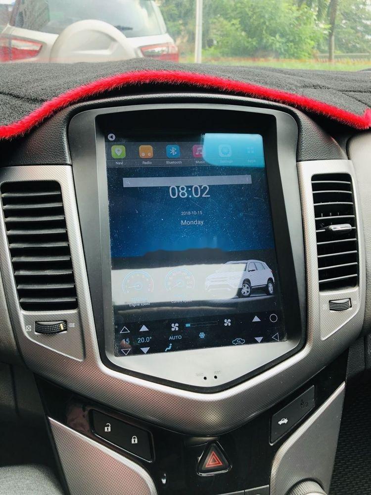 Cần bán xe Chevrolet Lacetti sản xuất 2009, nhập khẩu nguyên chiếc chính hãng (9)