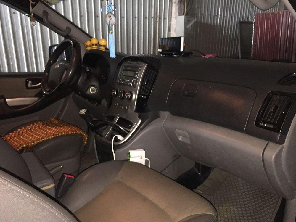 Chính chủ bán Hyundai Grand Starex đời 2007, xe nhập (5)