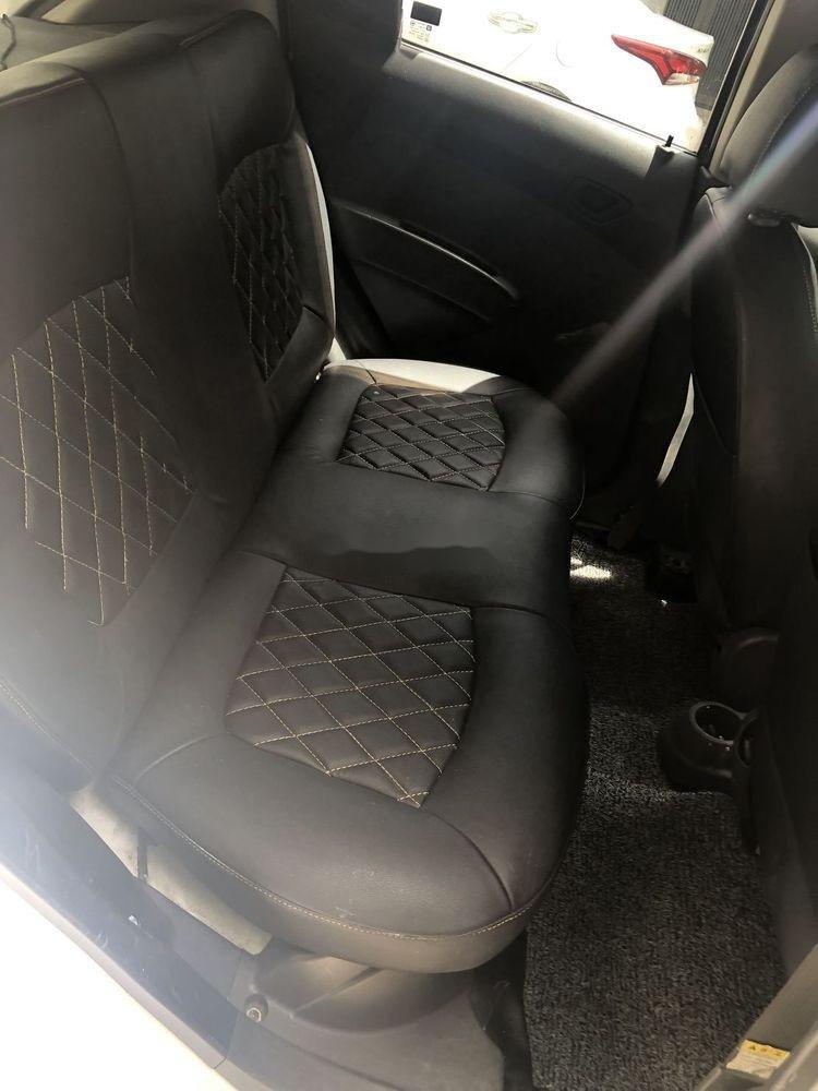 Bán Chevrolet Spark Van đời 2015, nhập khẩu, giá tốt (3)