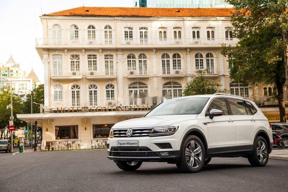 Cần bán Volkswagen Tiguan Allspace sx 2019, tính năng hiện đại (10)