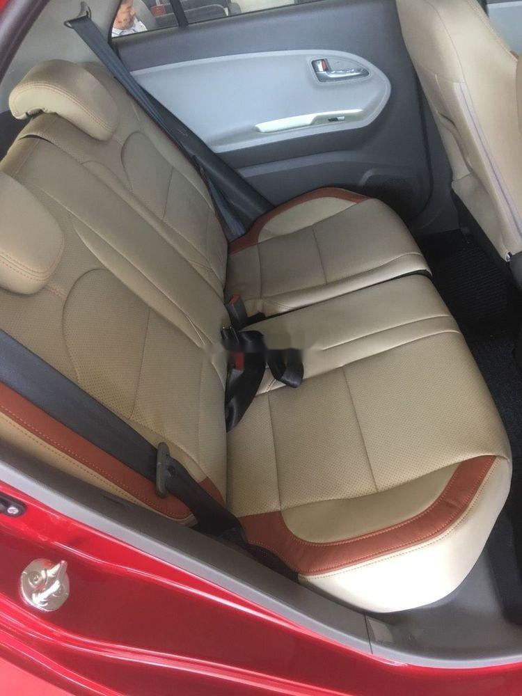 Bán ô tô Kia Morning sản xuất năm 2019, tính năng nổi trội (4)