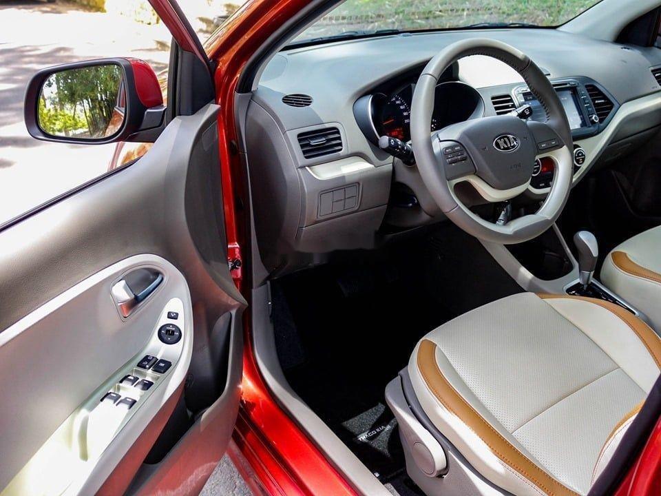 Bán ô tô Kia Morning sản xuất năm 2019, tính năng nổi trội (2)