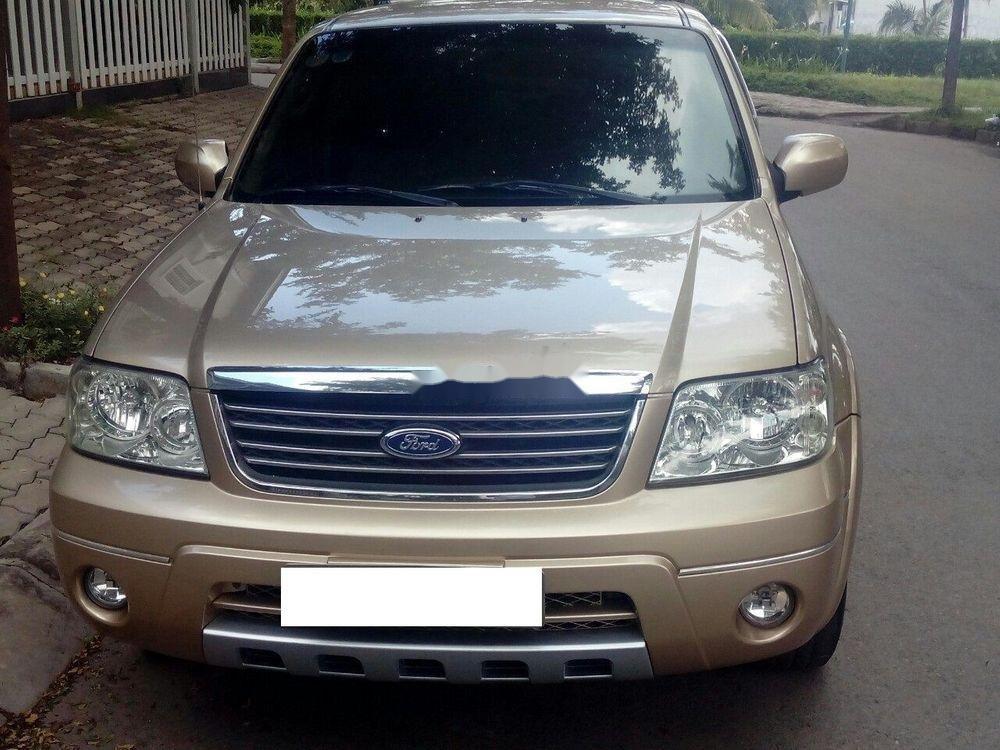 Bán xe Ford Escape 2.3 2005 số tự động, giá tốt (6)