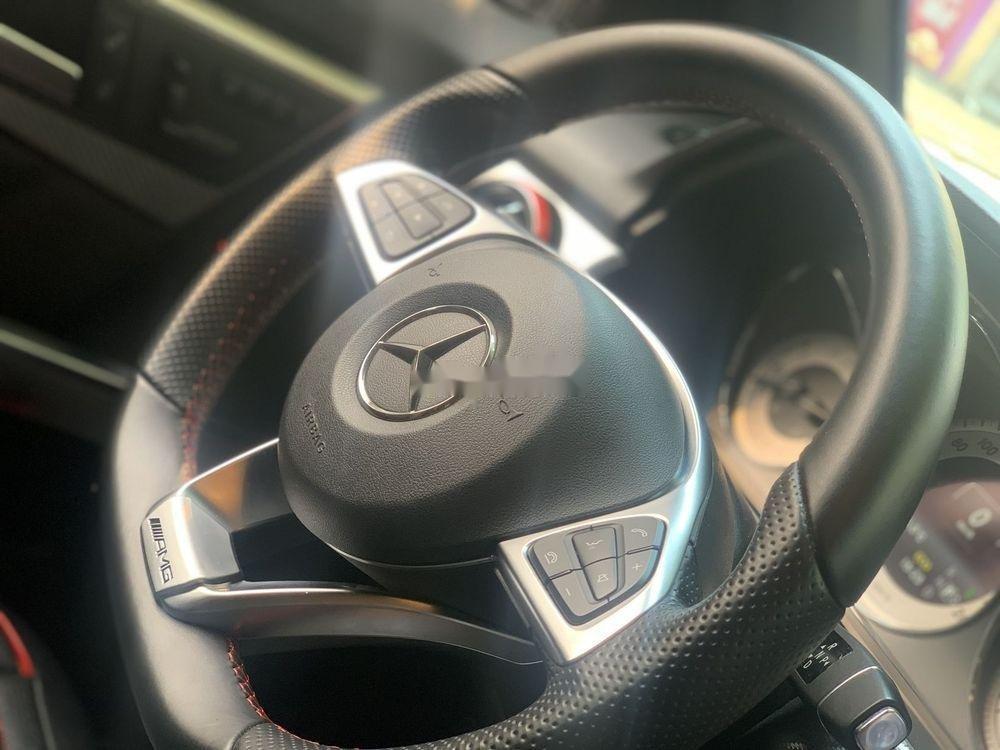 Cần bán Mercedes năm sản xuất 2013 xe nguyên bản (2)