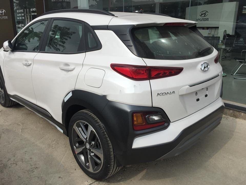 Bán xe Hyundai Kona 2.0AT đời 2019, quà tặng ưu đãi (6)