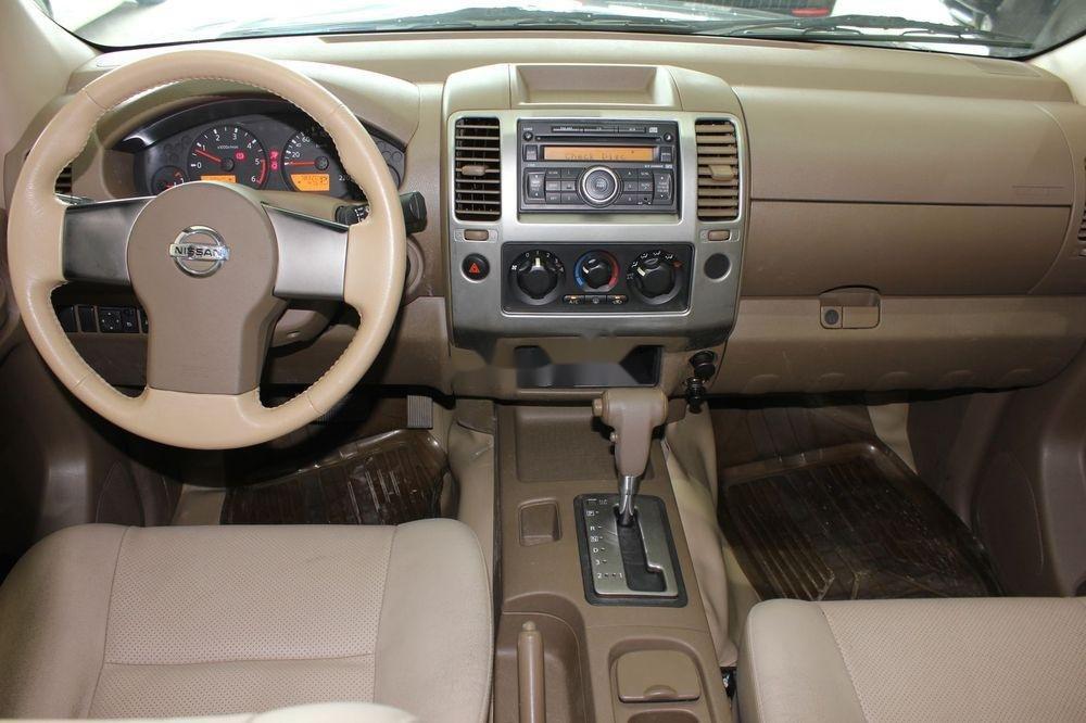 Cần bán xe Nissan Navara sản xuất 2013, xe nhập chính hãng (10)