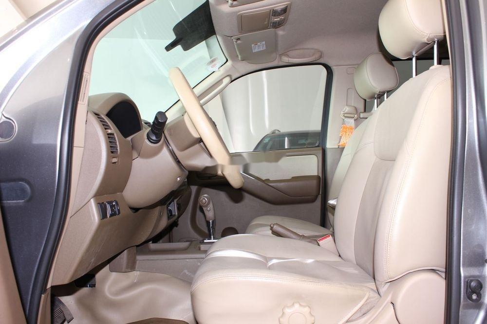 Cần bán xe Nissan Navara sản xuất 2013, xe nhập chính hãng (8)
