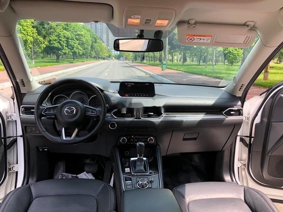 Cần bán xe Mazda CX 5 2.0 đời 2018, màu trắng xe gia đình (7)