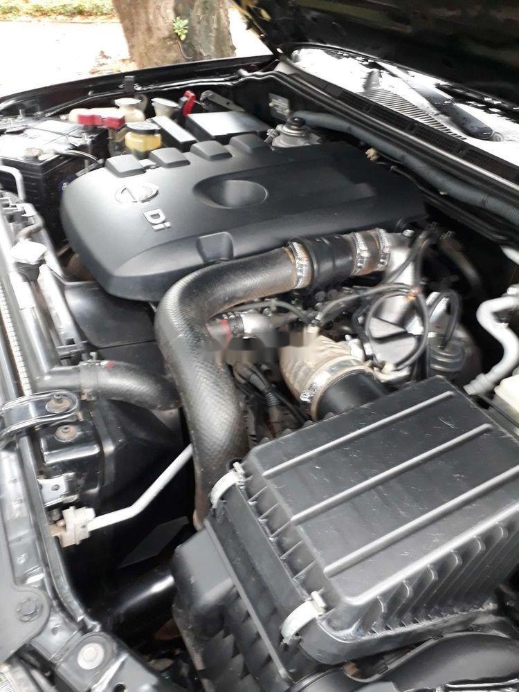 Xe Nissan Navara MT năm 2012, màu đen, xe nhập chính chủ giá cạnh tranh (5)