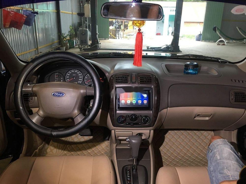 Cần bán Ford Laser đời 2004, giá tốt (1)