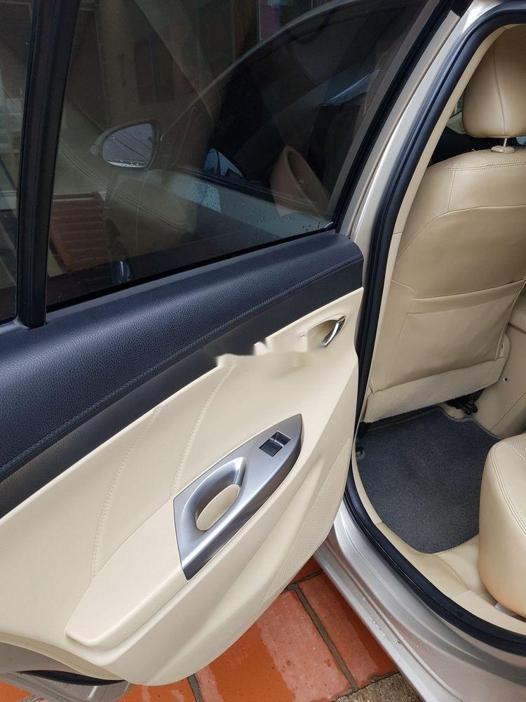 Cần bán gấp Toyota Vios AT sản xuất 2018 (2)