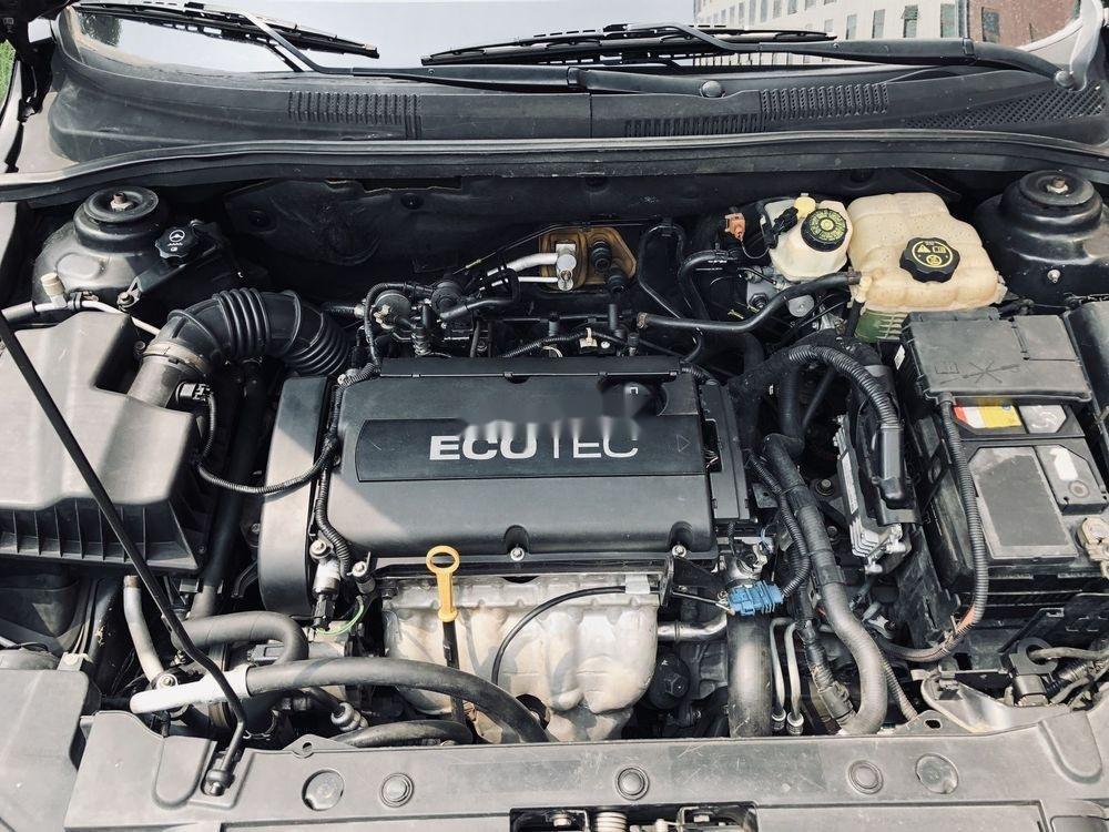 Cần bán xe Chevrolet Lacetti sản xuất 2009, nhập khẩu nguyên chiếc chính hãng (12)