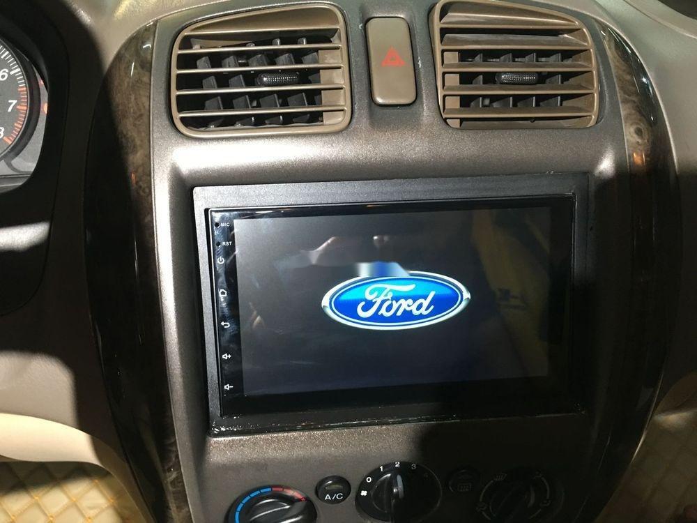 Cần bán Ford Laser đời 2004, giá tốt (5)