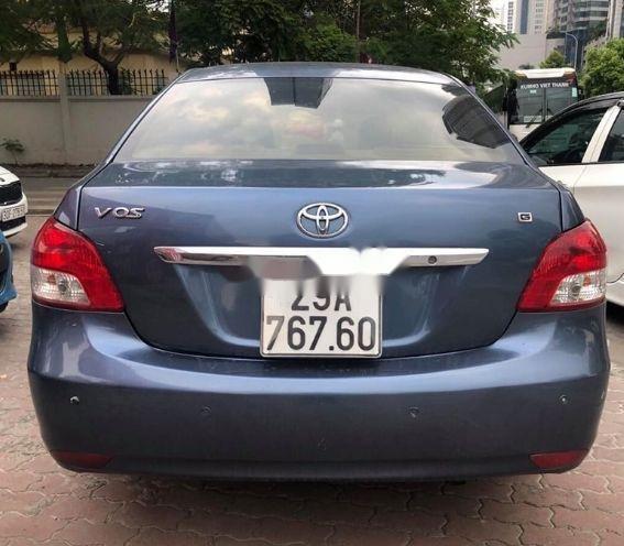 Bán ô tô Toyota Vios đời 2009 xe nguyên bản (5)