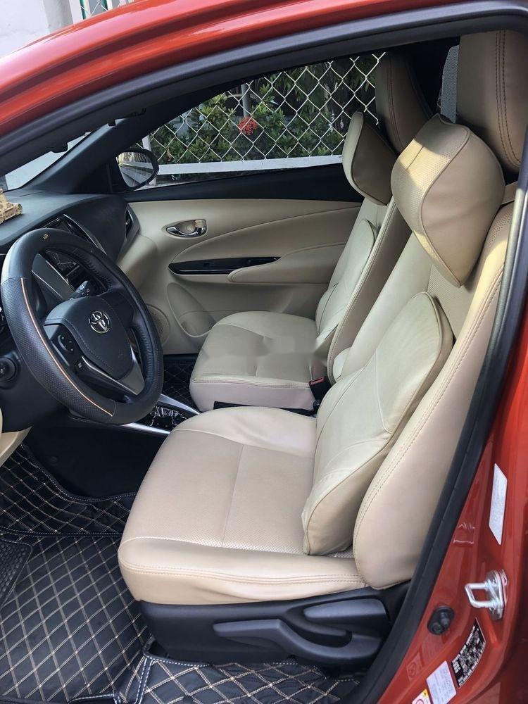 Cần bán xe Toyota Yaris sản xuất 2018, nhập khẩu chính hãng (6)