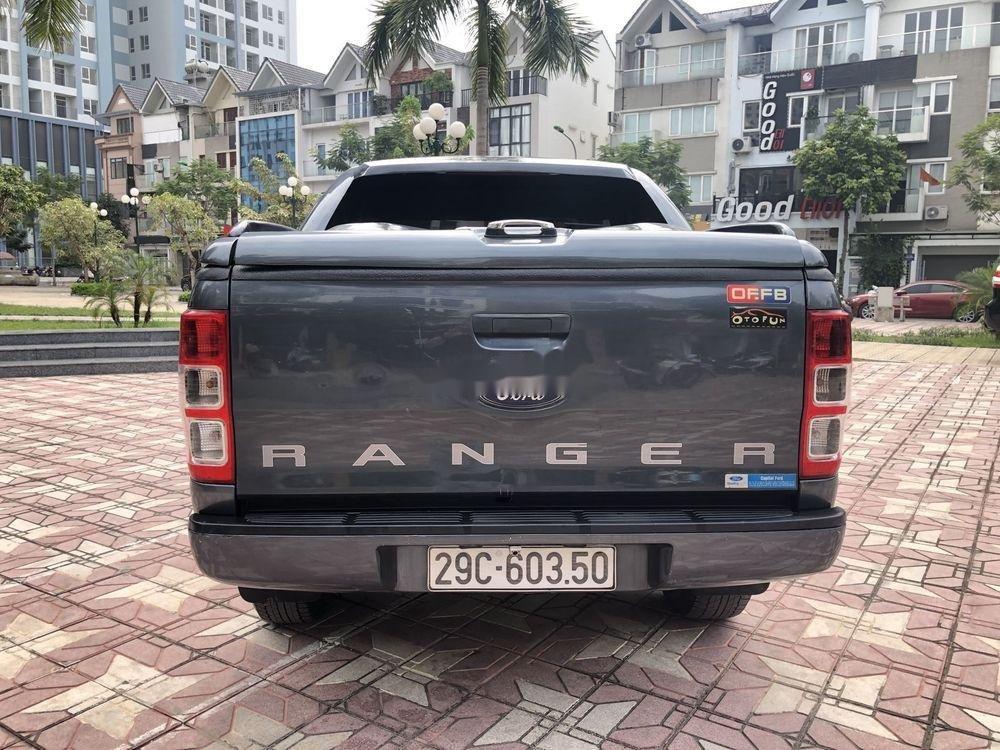 Cần bán xe Ford Ranger 2.2AT sản xuất 2015, nhập khẩu nguyên chiếc, giá tốt (3)