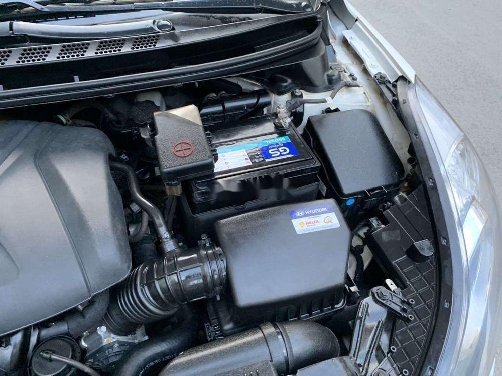 Bán Hyundai Elantra đời 2013, xe nhập chính hãng (4)