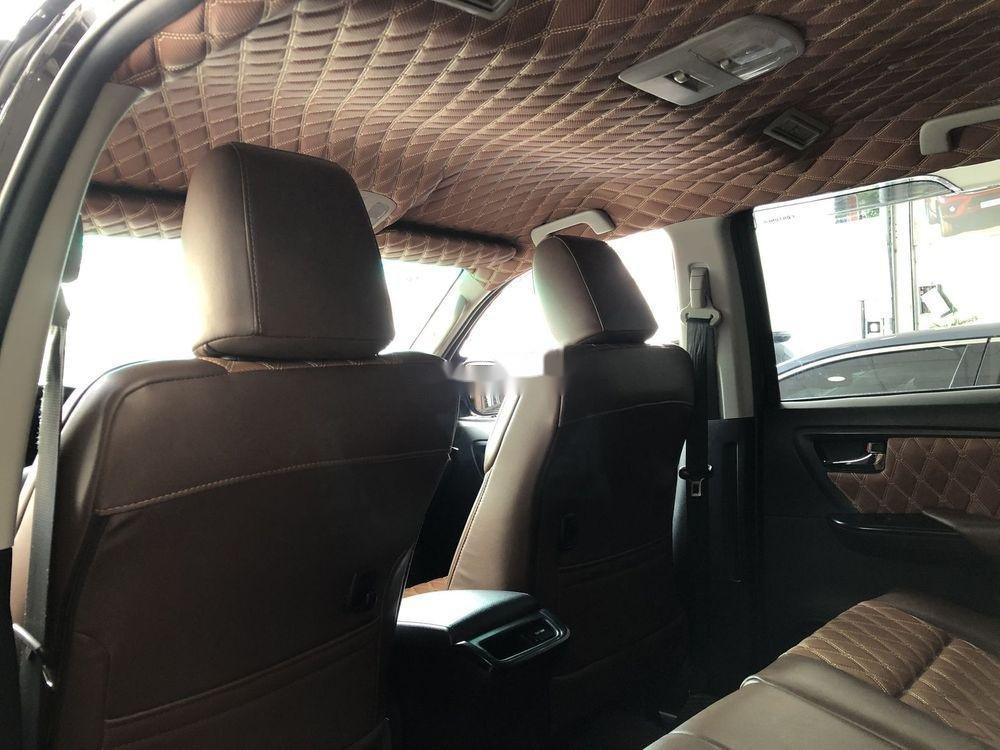 Bán xe Toyota Fortuner sản xuất năm 2017, xe nhập chính hãng (2)