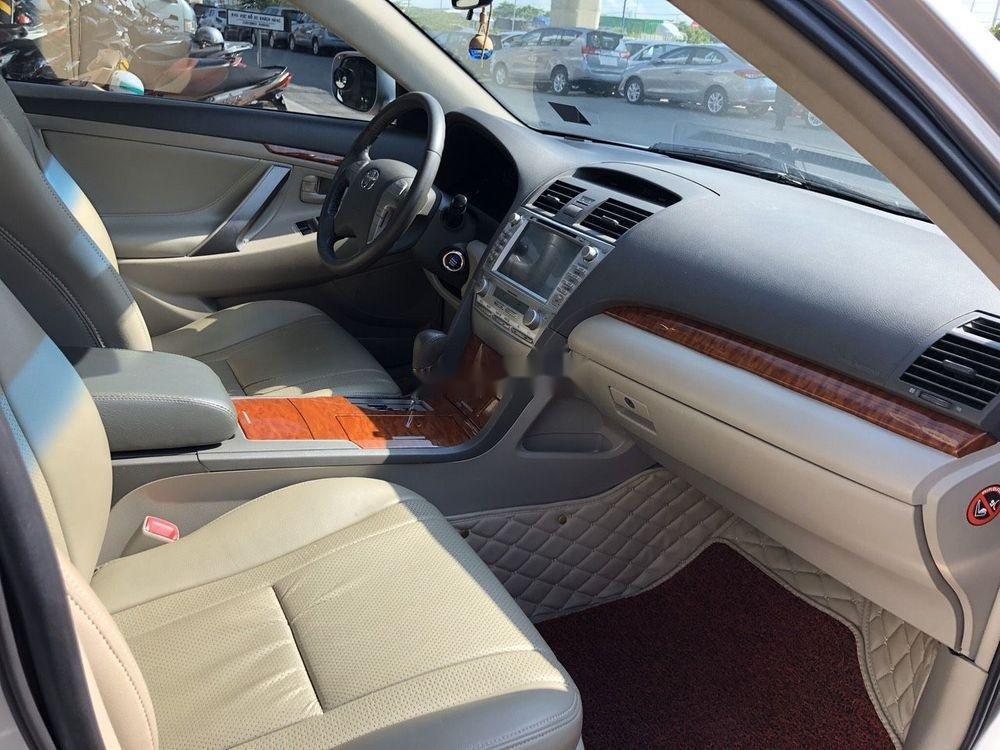 Bán xe Toyota Camry đời 2011 xe nguyên bản (6)