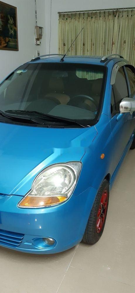 Bán Daewoo Matiz AT đời 2005, nhập khẩu nguyên chiếc, giá tốt (1)