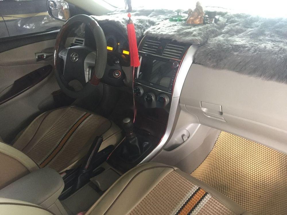 Cần bán gấp Toyota Corolla Altis năm sản xuất 2011, giá chỉ 430 triệu (6)
