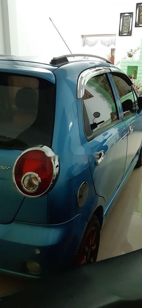 Bán Daewoo Matiz AT đời 2005, nhập khẩu nguyên chiếc, giá tốt (7)
