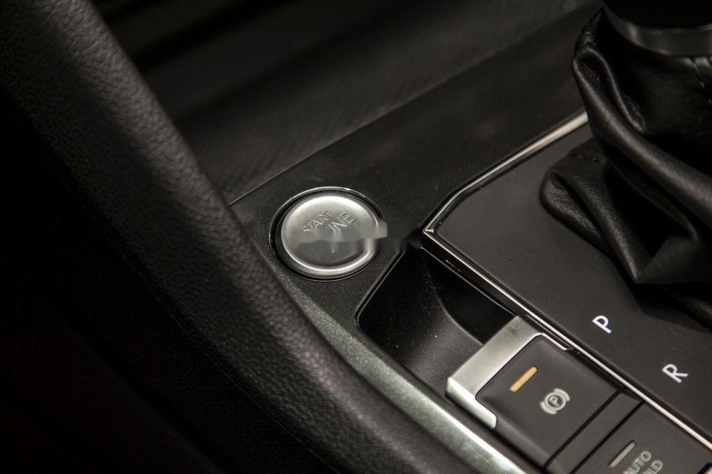 Cần bán Volkswagen Tiguan Allspace sx 2019, tính năng hiện đại (6)