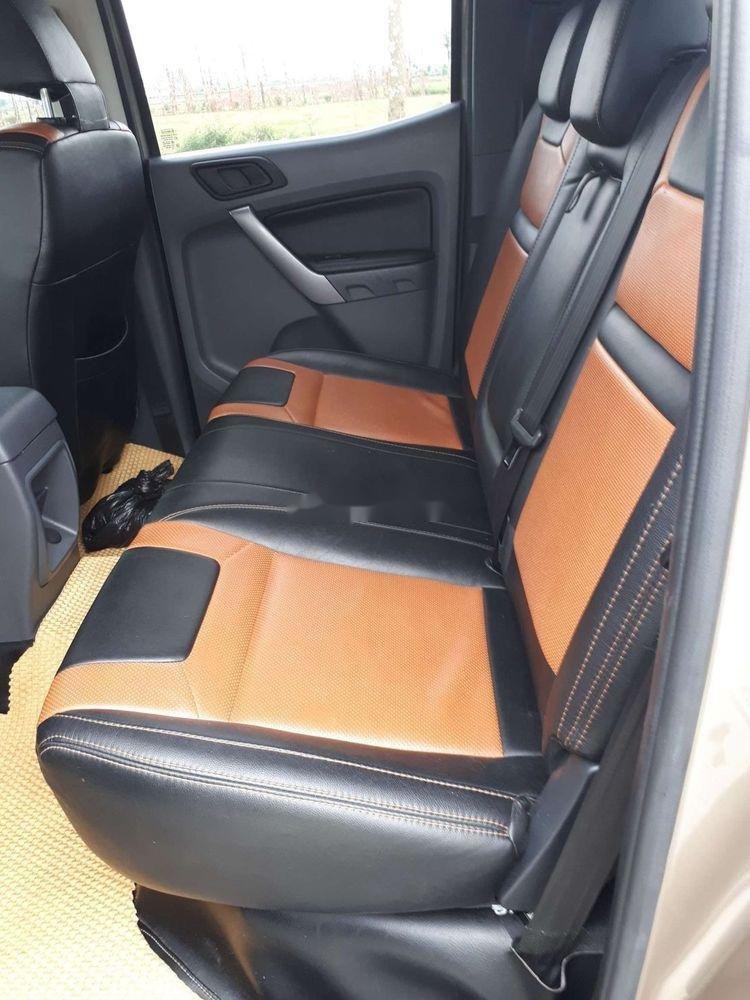 Bán Ford Ranger 4×2 AT đời 2016, nhập khẩu nguyên chiếc  (8)