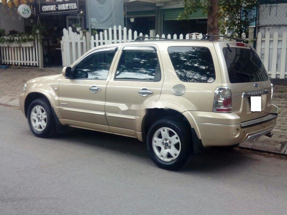 Bán xe Ford Escape 2.3 2005 số tự động, giá tốt (3)