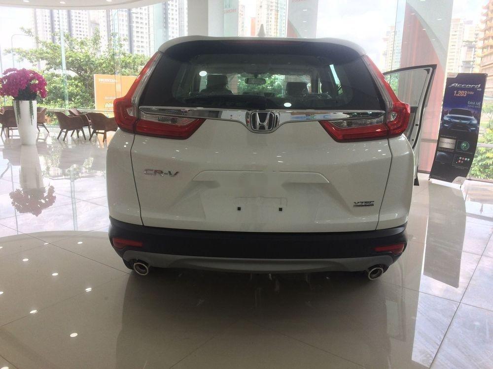 Cần bán Honda CR V 2019, nhập khẩu, khuyến mại hấp dẫn (6)