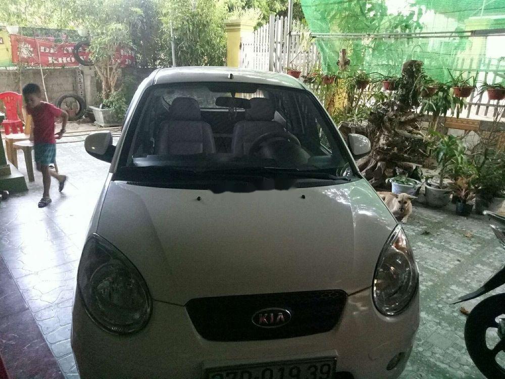 Bán Kia Morning năm sản xuất 2008, xe nhập chính hãng (3)